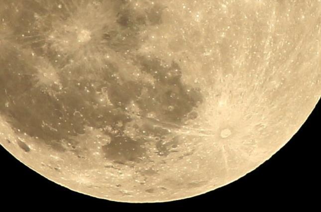 В Америке назвали сроки высадки людей на Луну