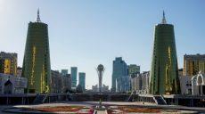 Столицу Казахстана переименуют в честь Назарбаева