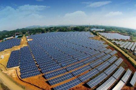 На Харьковщине планируют построить одну из самых больших в Украине солнечных электростанций