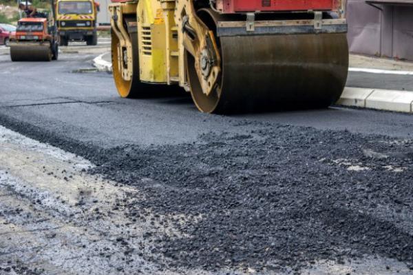 В Украине планируют продлить срок службы дорог до 20%