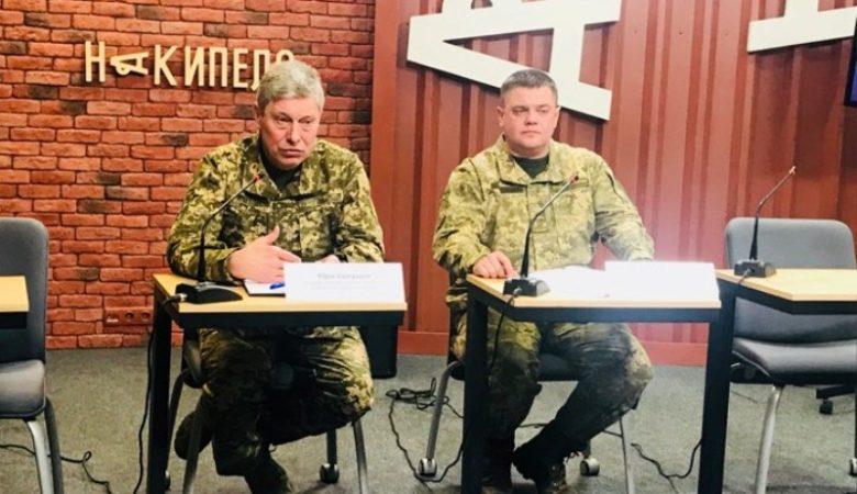 На срочную службу в армию призовут 1500 харьковчан