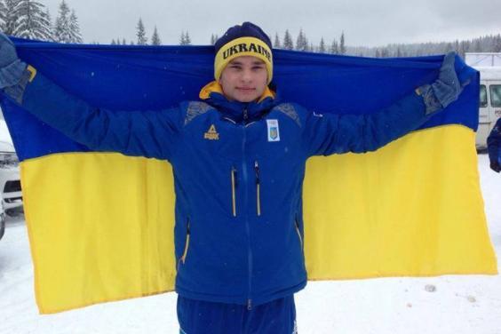 Юные харьковские биатлонисты завоевали медали чемпионата Украины