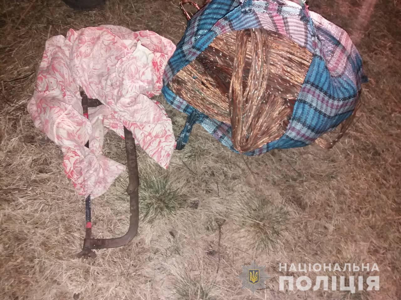Житель Харьковщины решил заработать денег на телекоммуникационной компании