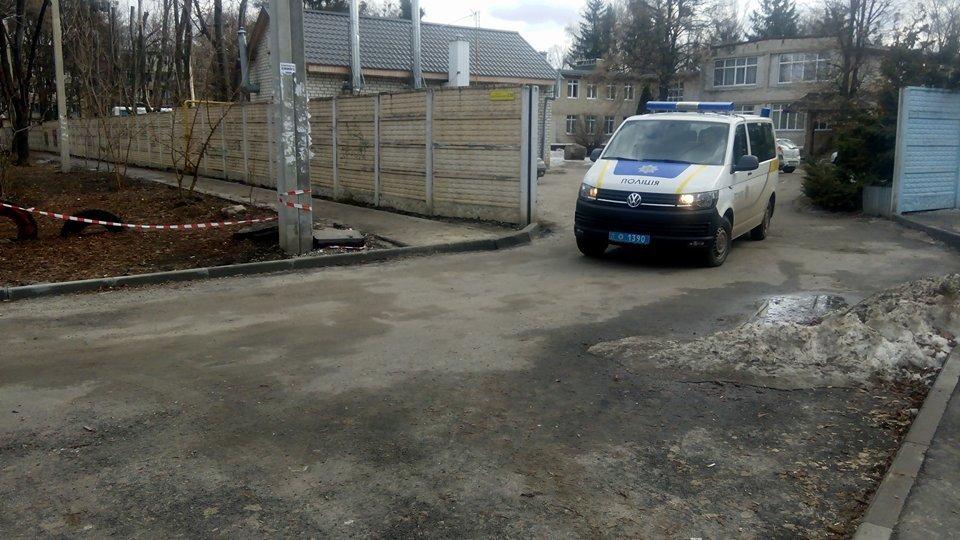 Стрельба на парковке в Харькове: стало известно, чем занимался потерпевший (фото)