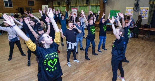В Харькове откроют необычную танцевальную студию