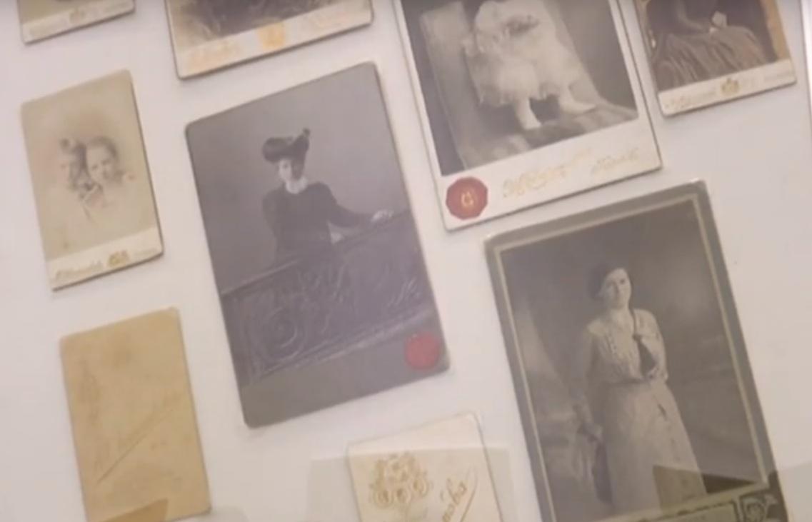 Портрети жінок минулих століть: харків'ян запрошують на виставку (відео)