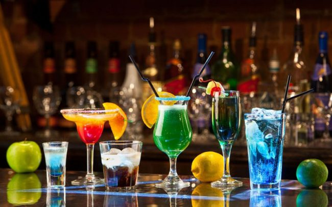 На рынке появится безпохмельный алкоголь