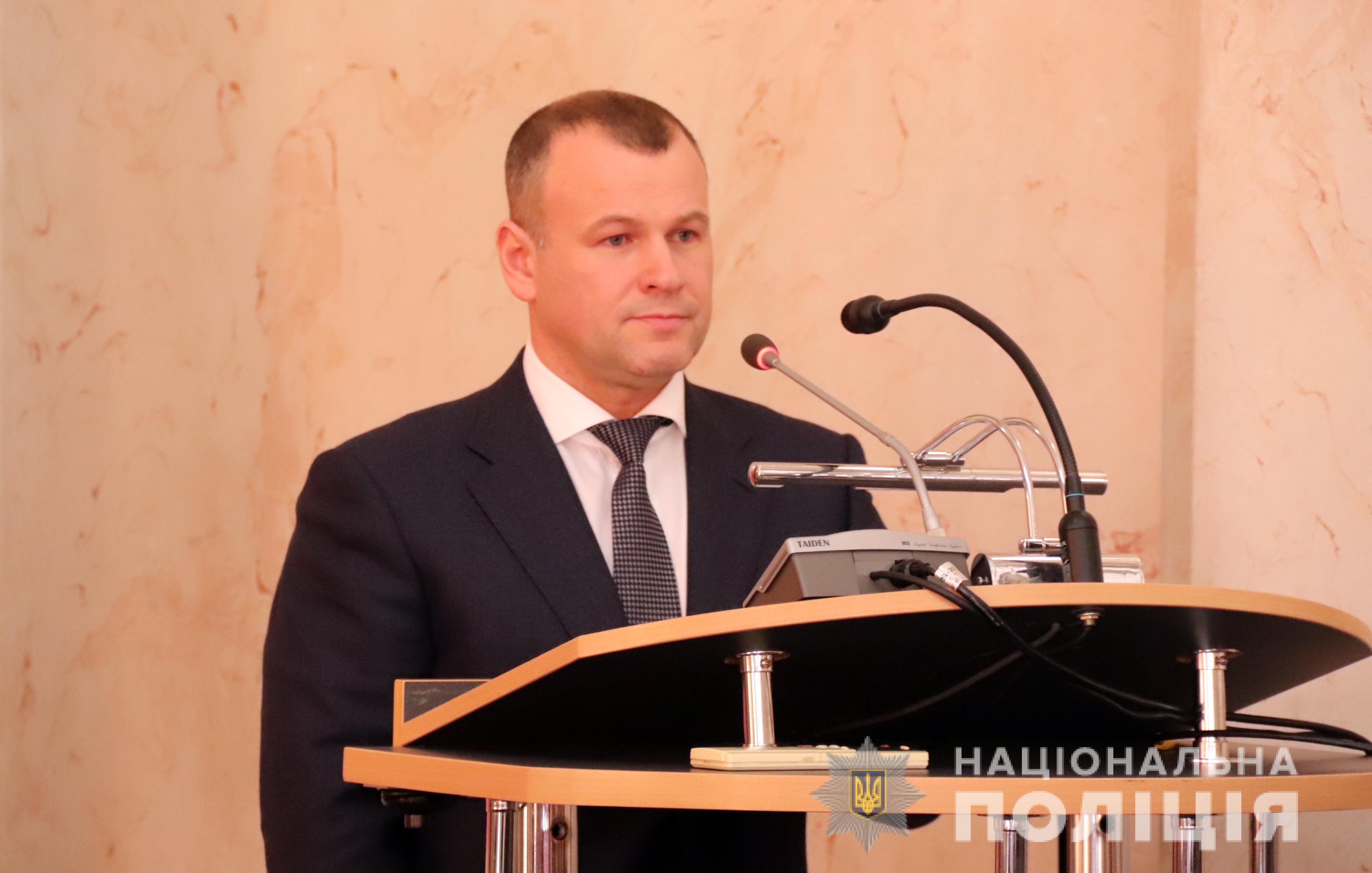 Выборы на Харьковщине. Порядок обеспечат 11 тысяч правоохранителей