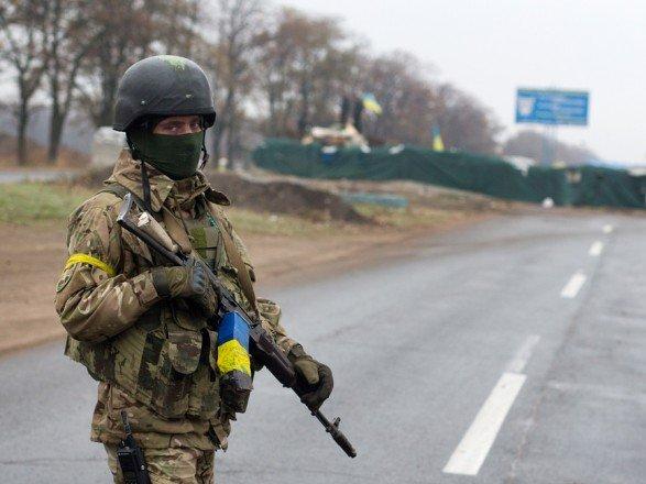 Сутки на Донбассе: два оккупанта уничтожены
