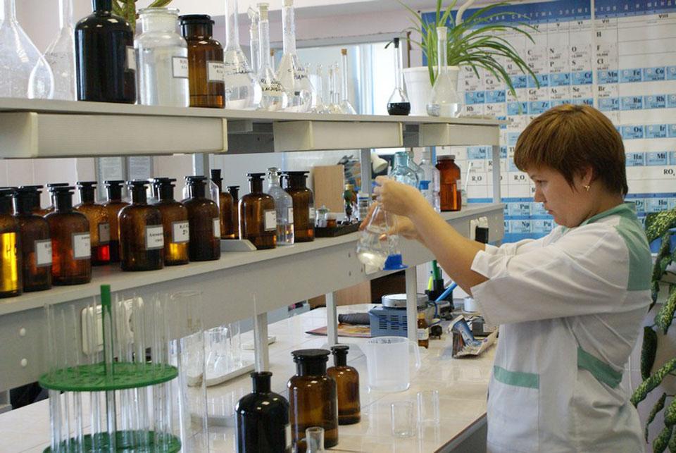 У Харківському національному університеті міського господарства імені Бекетова відкрили лабораторію (відео)