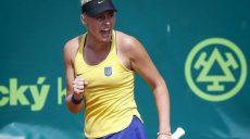 Харьковчанка стала победительницей турнира ITF