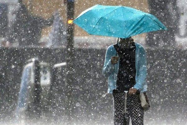 Погода в Харькове ухудшится