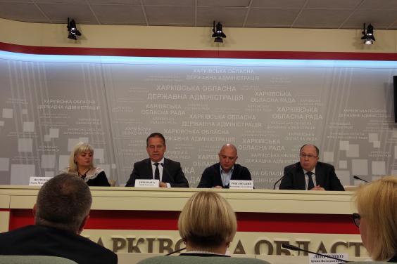 В Харьковской области 133,6 тыс. человек официально не трудоустроены