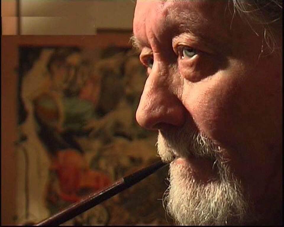Скончался известный харьковский художник