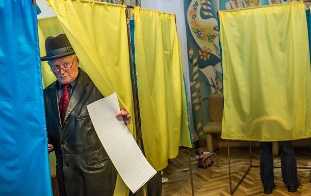 Активісти закликають харків'ян заздалегідь перевірити себе у списках виборців