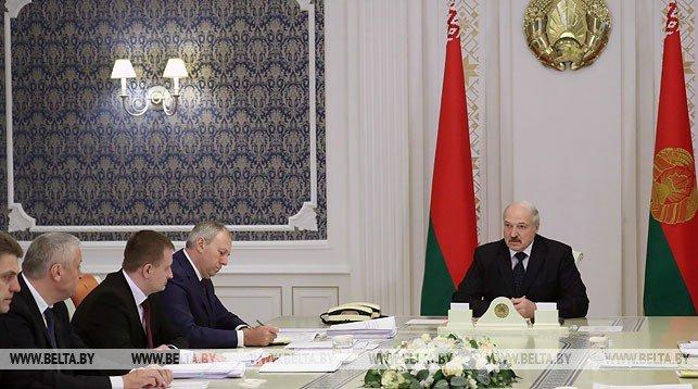 Лукашенко о торговых ограничениях России в отношении Беларуси (цитата)