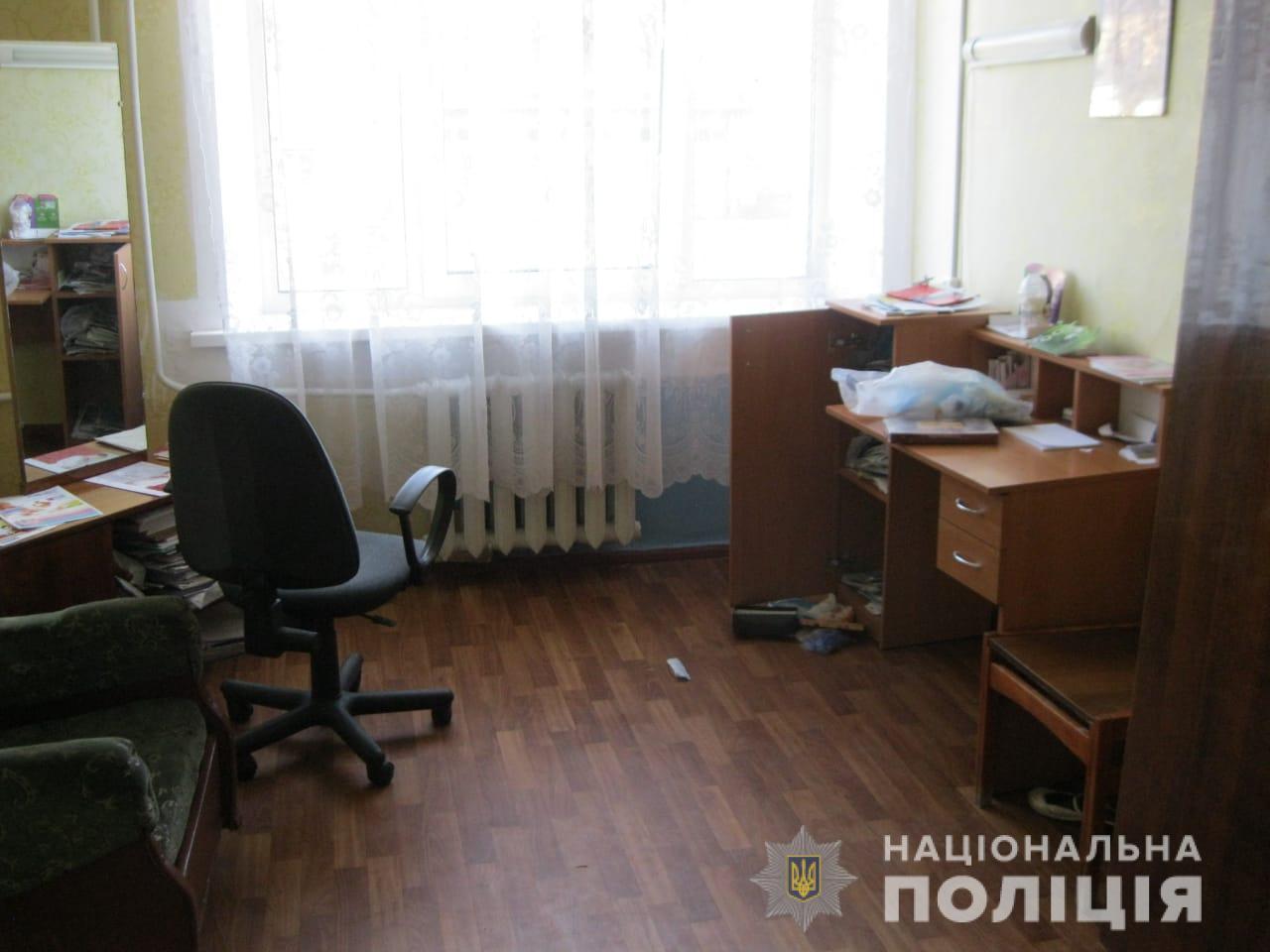 На Харьковщине обокрали медсестру