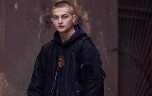 Умер раненый в голову на Донбассе 20-летний парамедик «Смурфик»