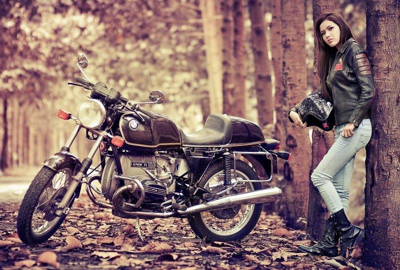 Гражданин не должен платить налог с продажи одного мотоцикла или автомобиля