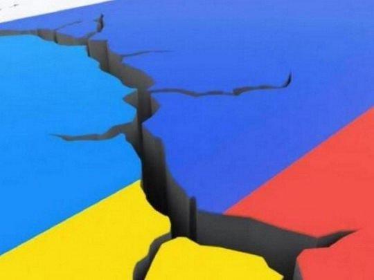20-летней дружбе конец: Украина официально разорвала договор с Россией