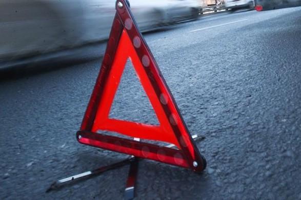 В Харьковской области в результате ДТП погиб водитель