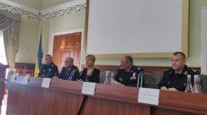 Валерий Сокуренко возглавил полицию Харьковщины