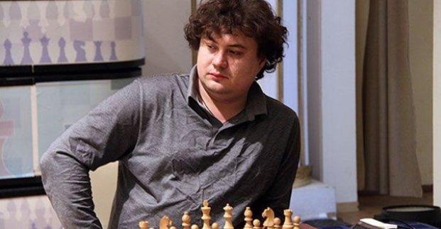 Харьковский шахматист признан лучшим шахматистом Украины