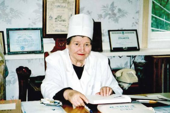 В Харькове пройдет научная конференция, посвященная 100-летию со дня рождения Любови Малой