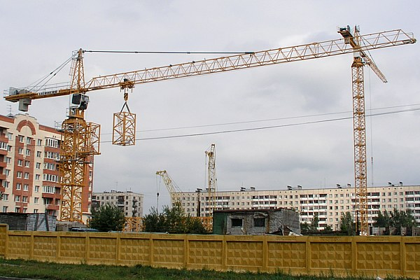 Минрегион пообещал предоставить Харьковщине недофинансированные 103 млн. грн.