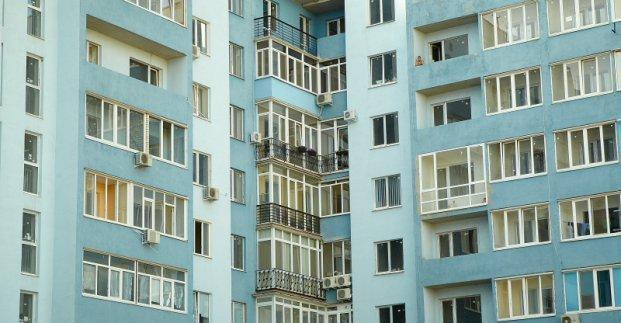 В Харькове продолжается отопительный сезон