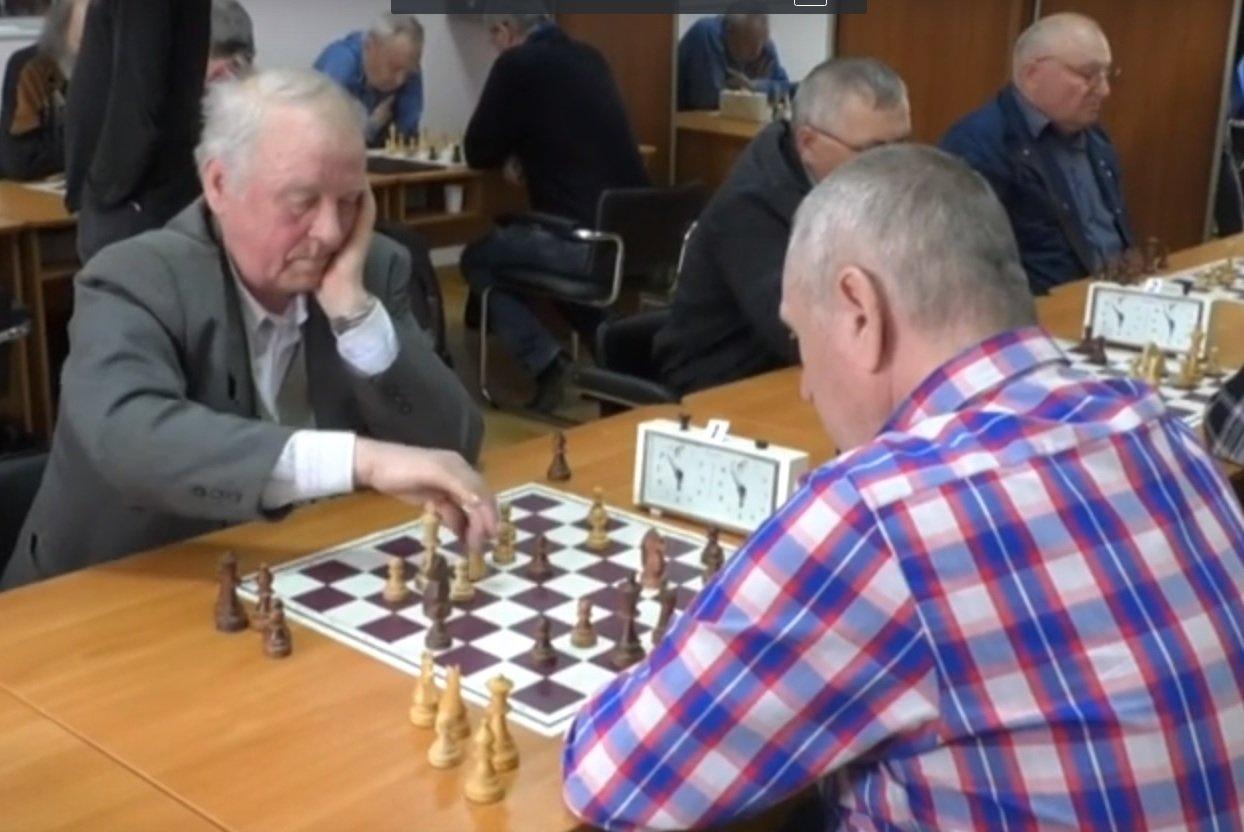 """У Харкові відбувся дванадцятий шаховий турнір """"Слобожанщина"""" (відео)"""