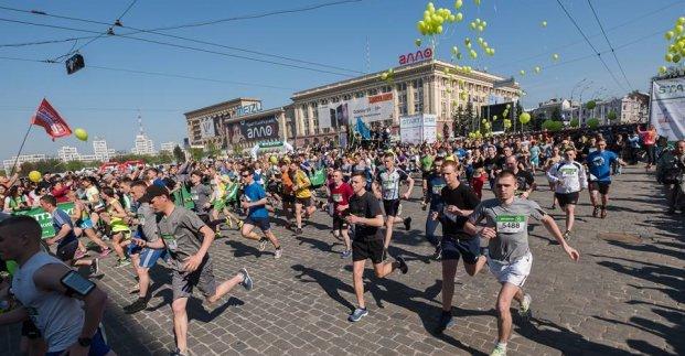 10 тысяч человек примут участие в международном марафоне