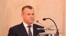 Начальника харьковской полиции переводят в Одессу