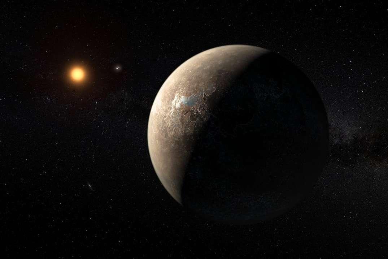 В шесть раз больше Земли: ученые обнаружили новую экзопланету