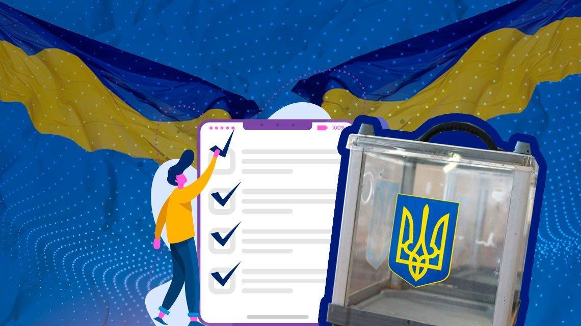 ЦИК обработал 100% протоколов: во второй тур выходят Зеленский и Порошенко