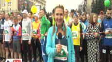 Творим историю Харьковского марафона Kharkiv International Marathon 2019