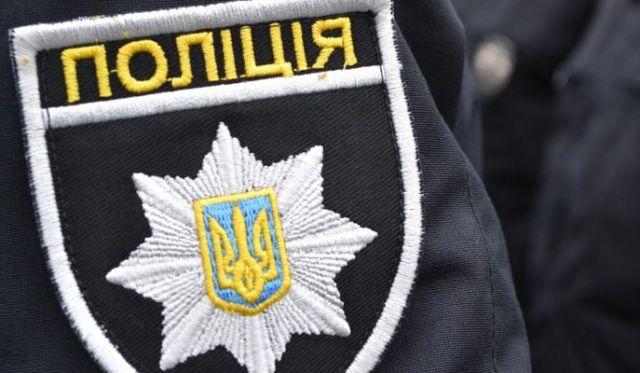 В Харькове сожгли автомобиль. Полиция подозревает поджог
