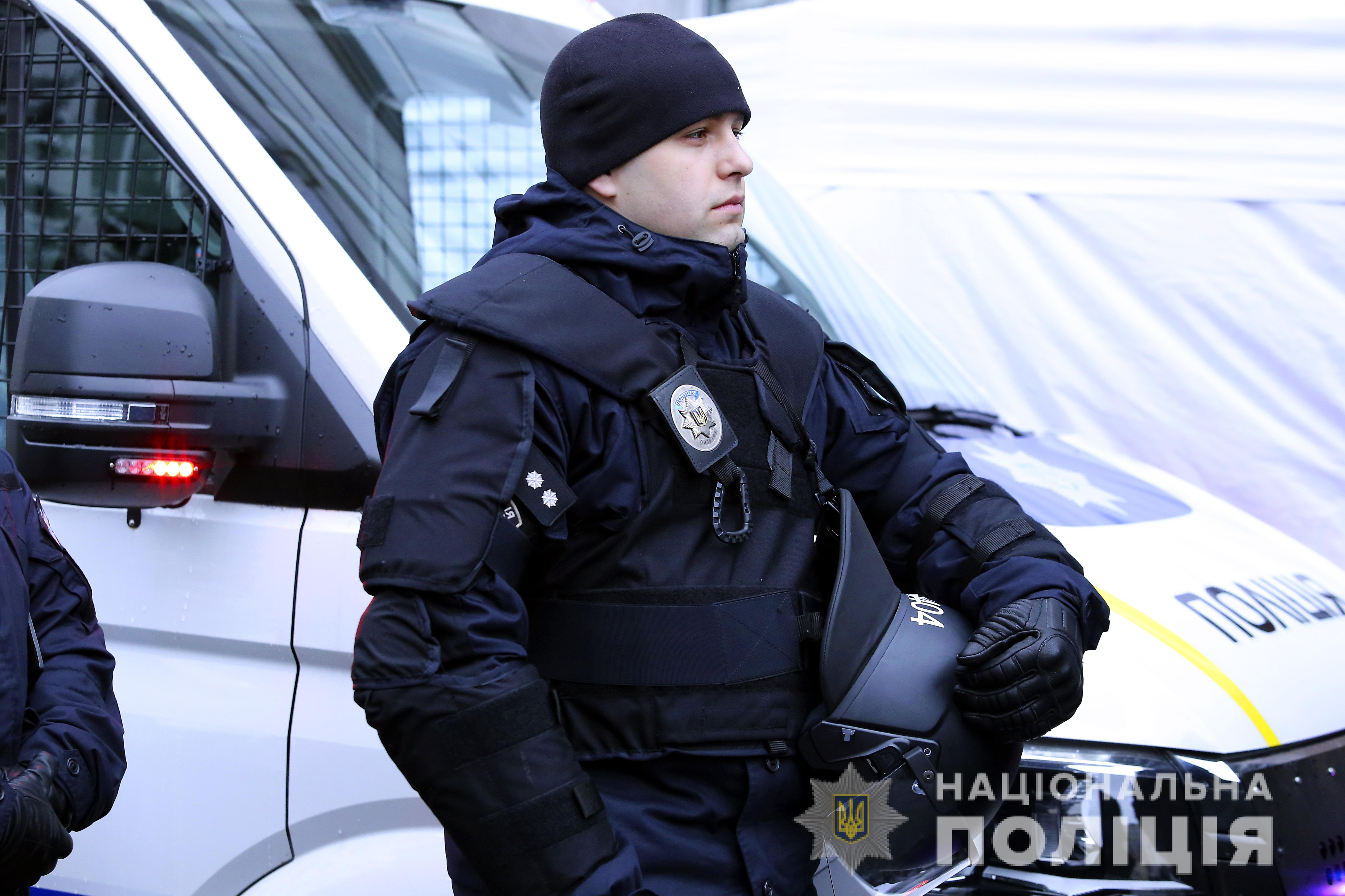 Жителям Харьковщины предлагают высказать свое отношение к полиции