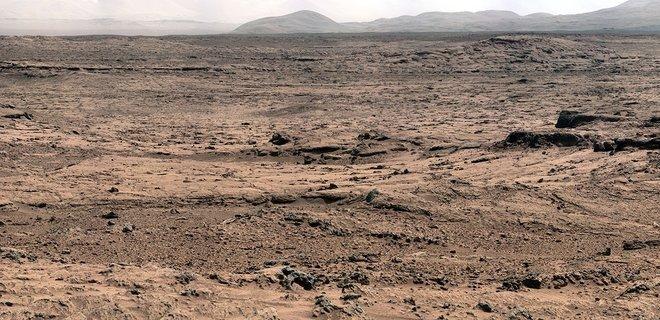 Ученые впервые зафиксировали землетрясение на Марсе