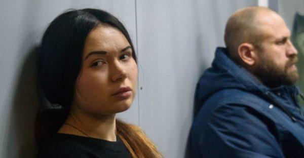 ДТП на Сумской: Зайцева считает, что вина Дронова намного больше