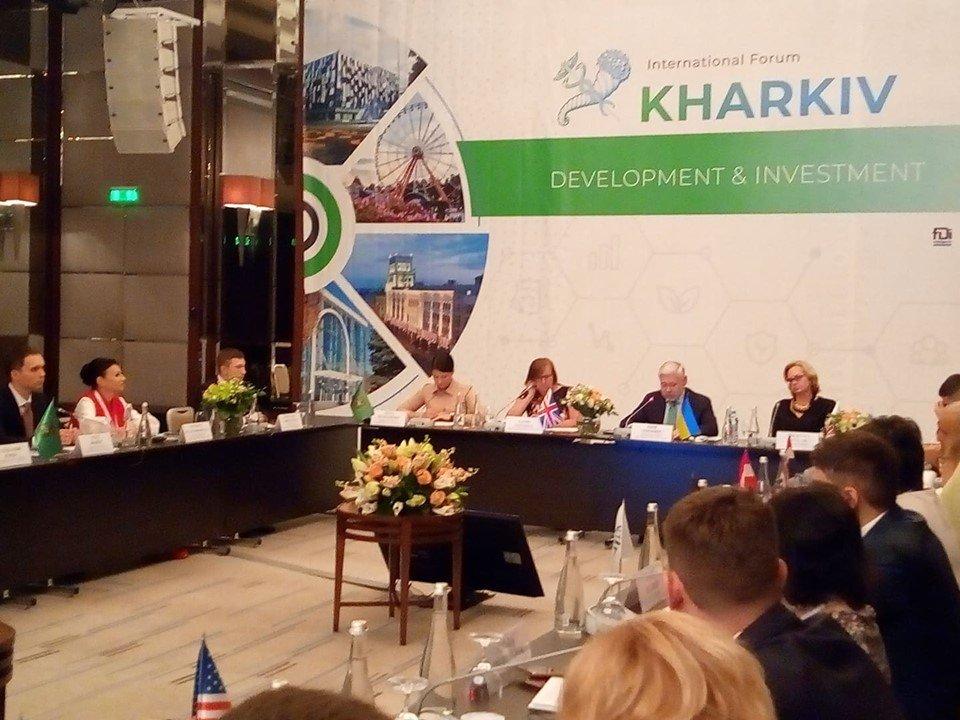 Комплекс по переработке мусора под Харьковом построят за 44 млн долларов