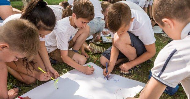 Детей, которые не привиты от кори, могут не пустить в летние лагеря