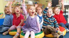 В Харькове отравились маленькие дети