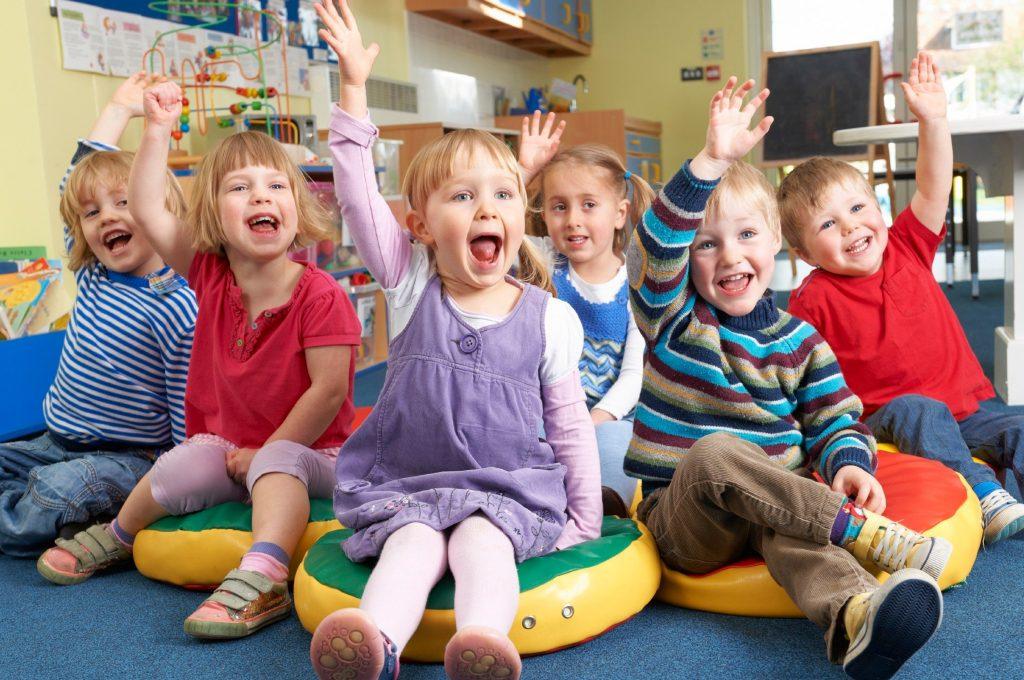 Названа причина отравления детей в детском саду Харькова