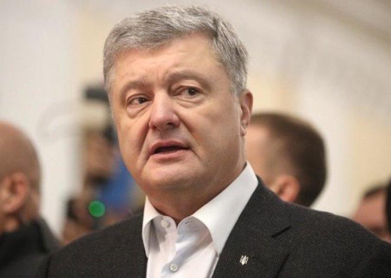 Расстрел на Майдане: Порошенко дал показания