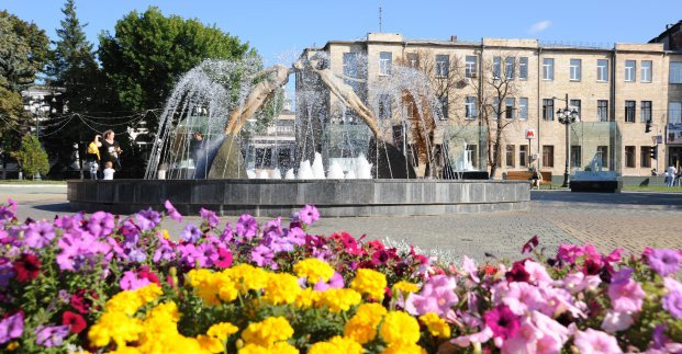 Завтра в Харькове – до 28 градусов тепла