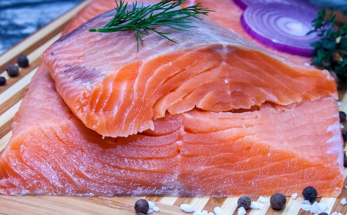 Питание с большим количеством жирной рыбы может быть опасным