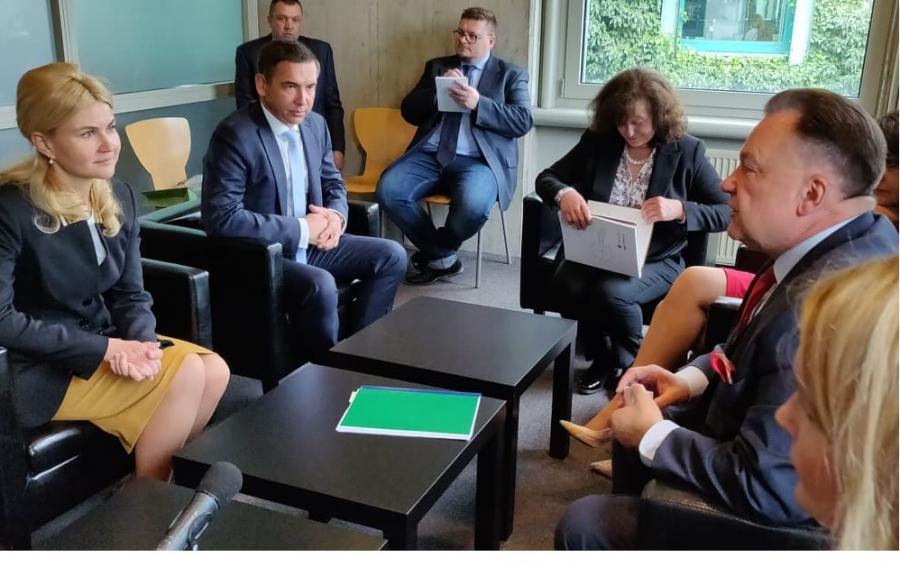 Польща – найбільший партнер Харківської області у Євросоюзі, – Світлична (відео)