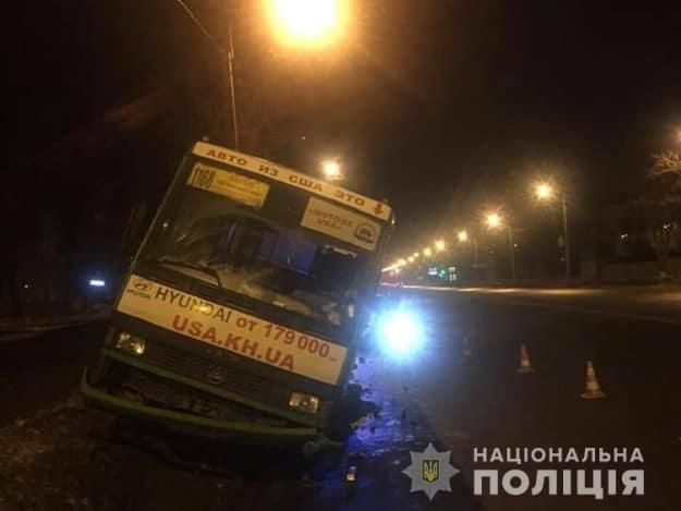 Водитель рейсового автобуса, потерявший сознание за рулем, вернулся на маршрут
