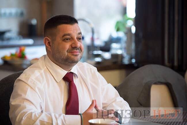 Выборы в Харькове для меня – это вызов, – Грановский